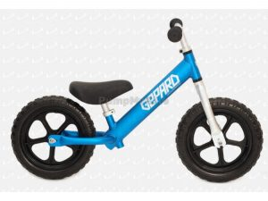 Детски Push Bike Gepard – ултра-лек, 1,2 кг.