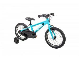 Велосипед RAM HT 16″ – син Втора употреба