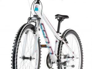 Велосипед Cross Speedster 26″x320 – бял
