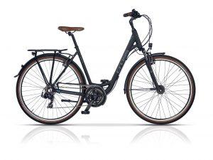 Велосипед Cross ARENA Low Step Trekking 28″
