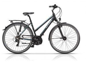 Дамски велосипед Cross ARENA Lady Trekking 28″