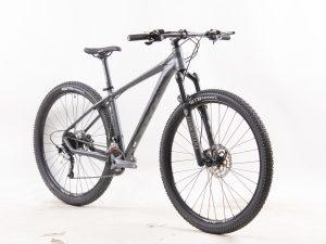 Велосипед Oryx Nine C18 2×9 Soloair – сив L