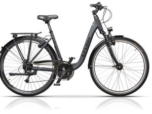 Дамски велосипед Cross PROLOG XXL RD Wave Trekking 28″