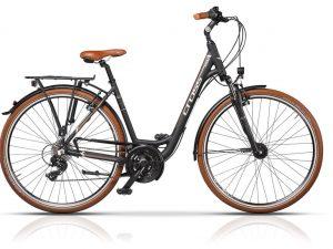 Дамски велосипед Cross ARENA Low Step 28″