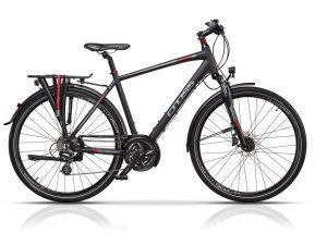 Велосипед Cross QUEST Man Trekking 550mm