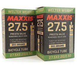 ВЪТРЕШНА ГУМА 27.5 MAXXIS WEIGHT X2.2/2.5 PV