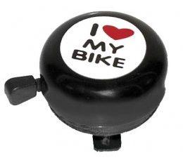 Звънец I love my bikes