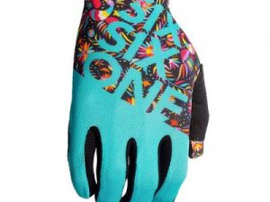 661 RAJI GLOVE birds of paradise
