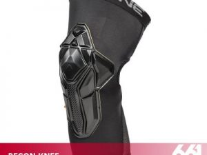 661 RECON KNEE black 661