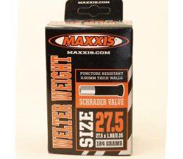 ВЪТРЕШНА ГУМА 26 MAXXIS WEIGHT X1.9/2.1 AV