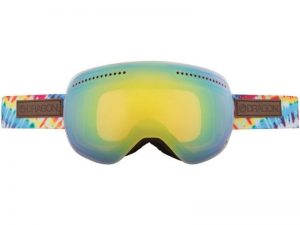 APX1 – Tie Dye /Gold Ion+Yellow Blue Ion