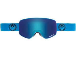 NFX2 AZURE – Blue Steel+Lenses