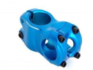 31,8x40mm Blue Allu Stem / Синя Къса Алуминиева Лапа