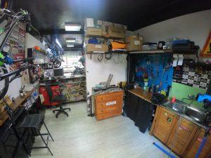 работилница
