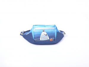 "ELA Fanny Pack ""A Sailor's Life"""