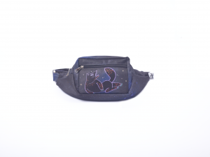 "ELA Fanny Pack ""Space Dog"""