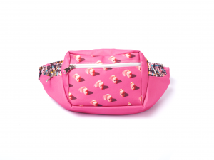 "ELA Fanny Pack ""Barbie World"""