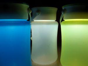 LED къмпинг лампа